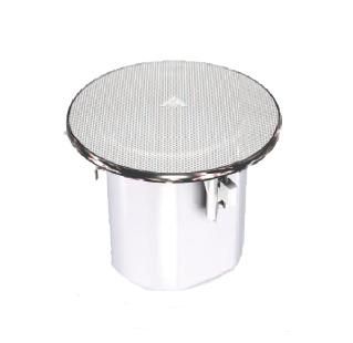 """White 4"""" 30W Ceiling Speaker"""