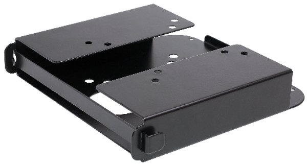 Mounting and Security System for Mac mini