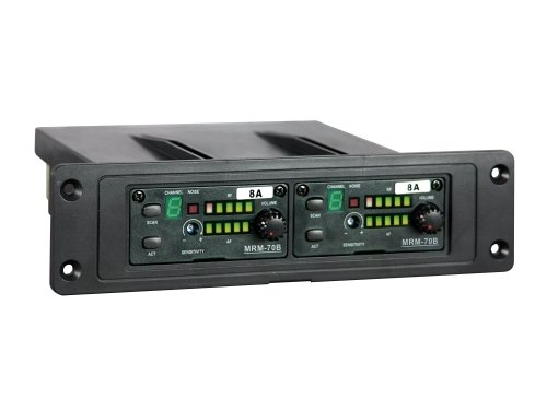 MIPRO MRM72B  Dual-Channel Diversity Receiver Module MRM72B