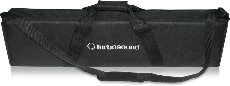 Deluxe Water Resistant Transport Bag for iP2000 Loudspeaker