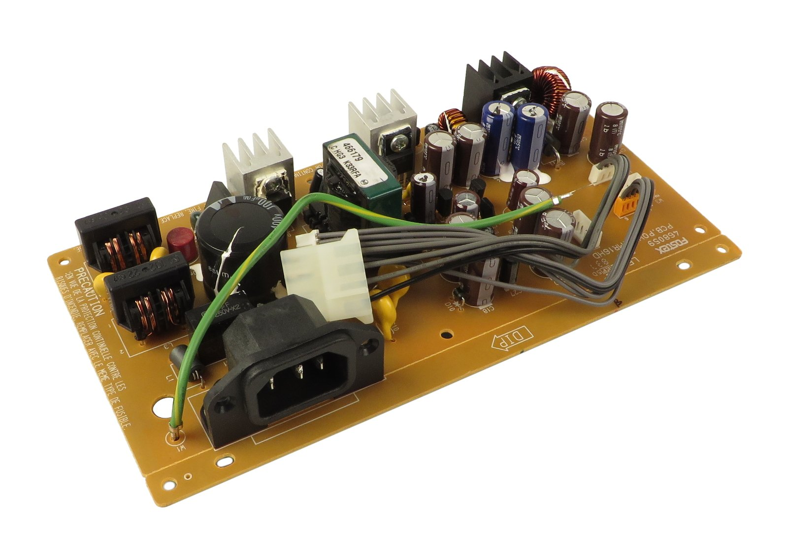 Power Supply PCB Assemlby for MR-16HD