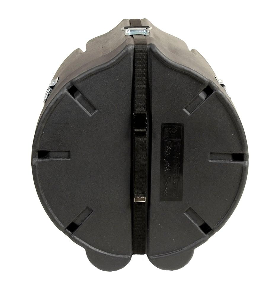 "Gator Cases GP-PE2414BD Elite Air Series 24"" x 14"" Bass Drum Case GP-PE2414BD"