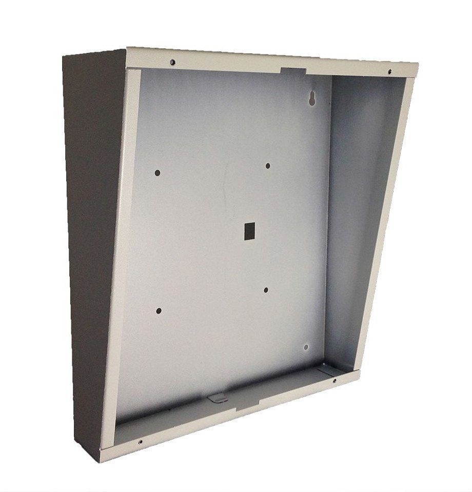 Surface Mount Enclosure for IPSWD and IPSWD-RWB