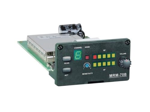 Diversity Receiver Module,UHF 16-Ch