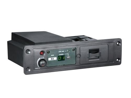UHF receiver module for MA708PA and MA808PA