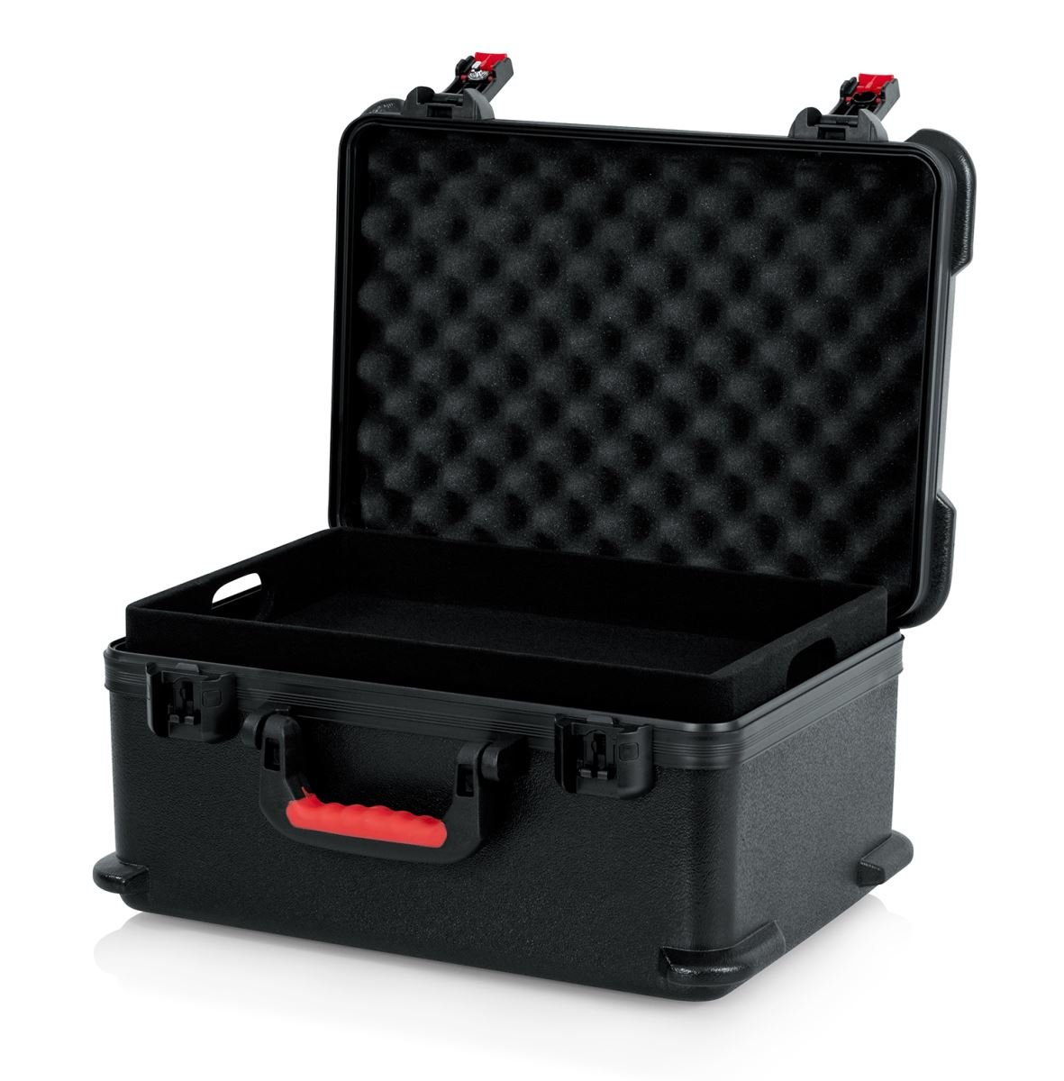 TSA Series ATA Case for (7) Wireless Microphones and Accessories