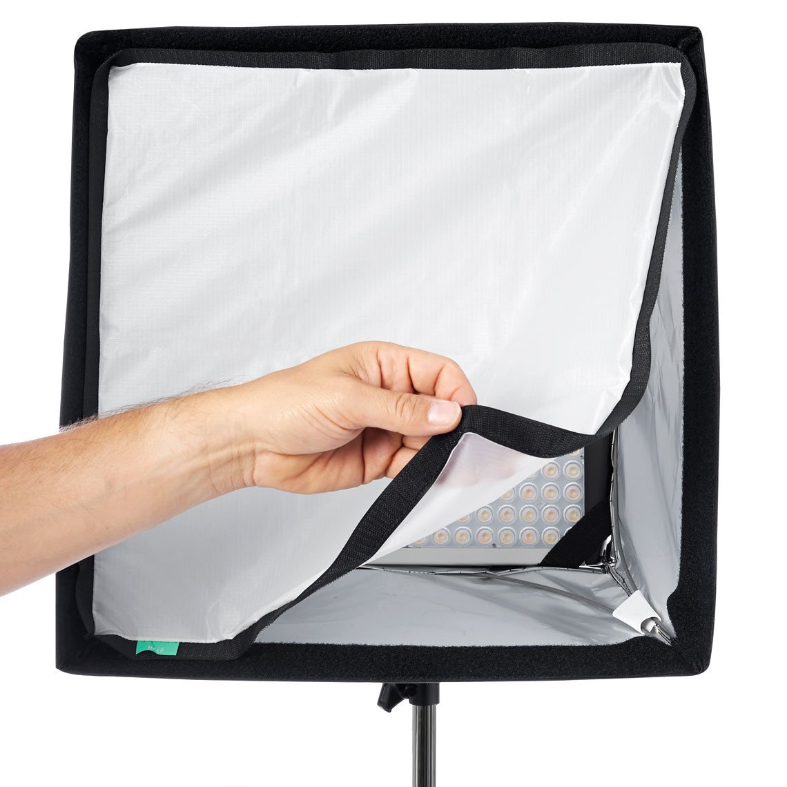 DoPchoice Soft Box for Astra 1x1