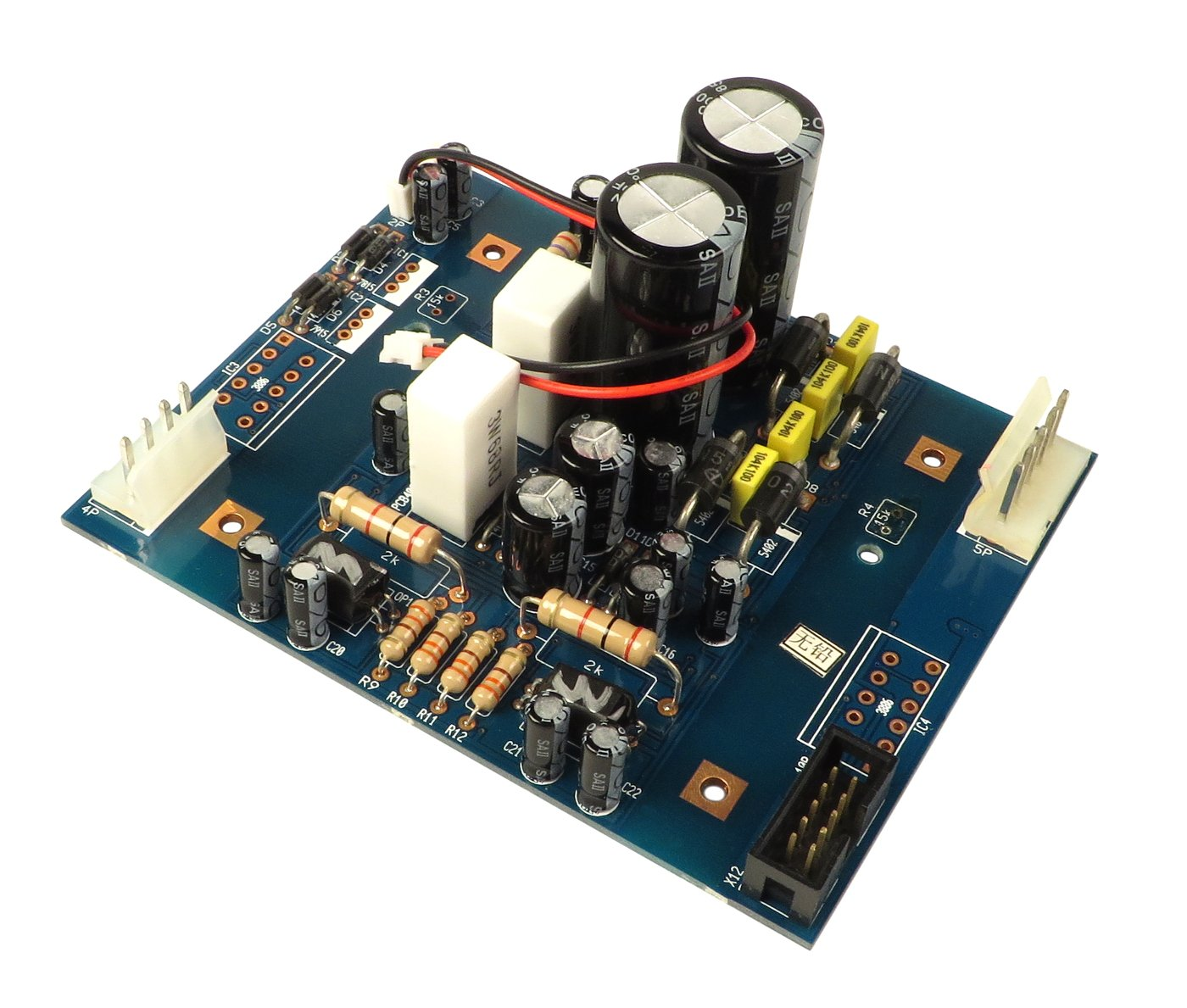 Amp Module for ACX1000