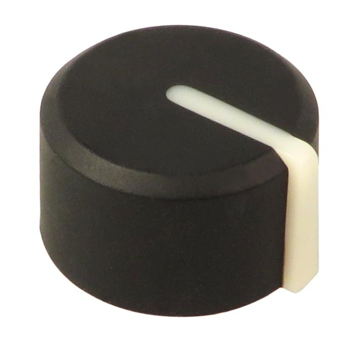 Black Knob with White Line for ELX Series