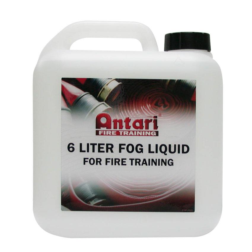 Fog Fluid for FT-100
