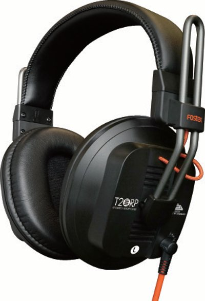 Open Stereo Headphones
