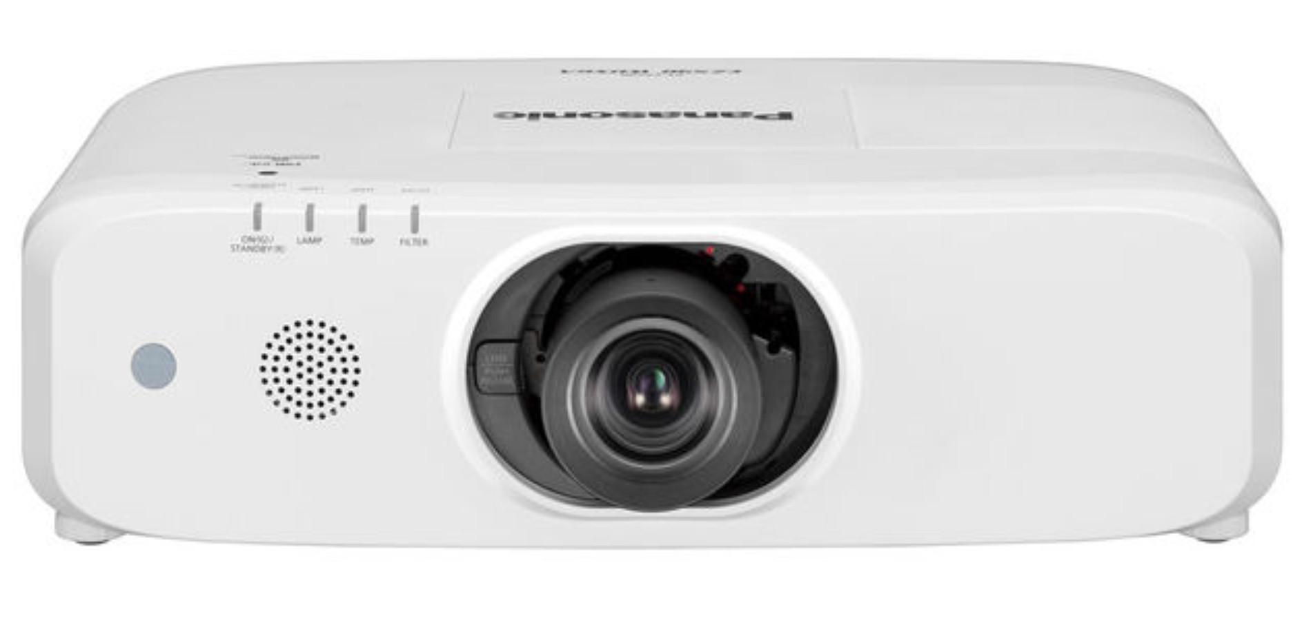 6200 lm XGA LCD Projector