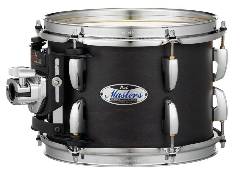 "Pearl Drums MCT1008T/C  Masters Maple Complete 10""x8"" Tom MCT1008T/C"
