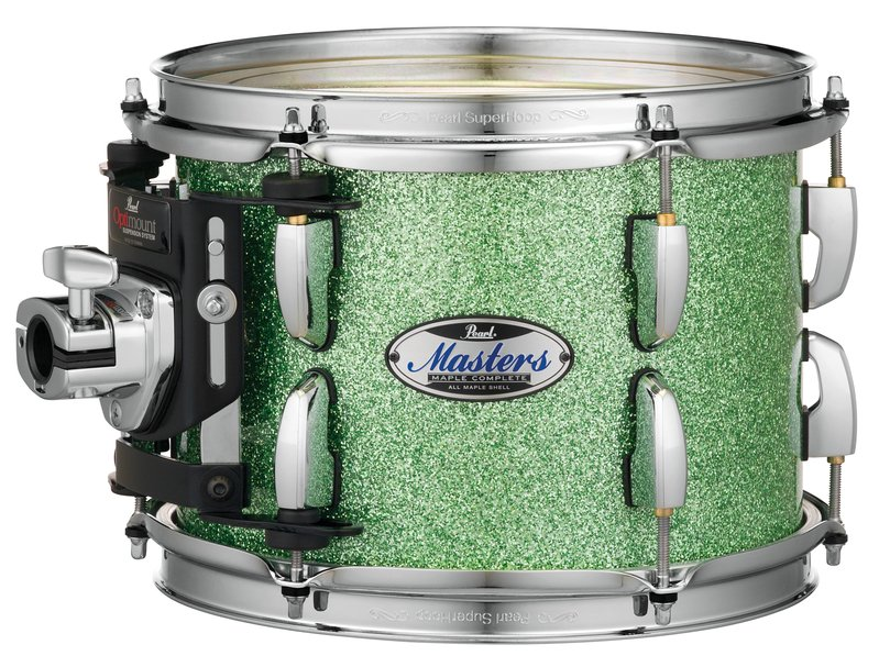 "Masters Maple Complete 10""x9"" Tom"