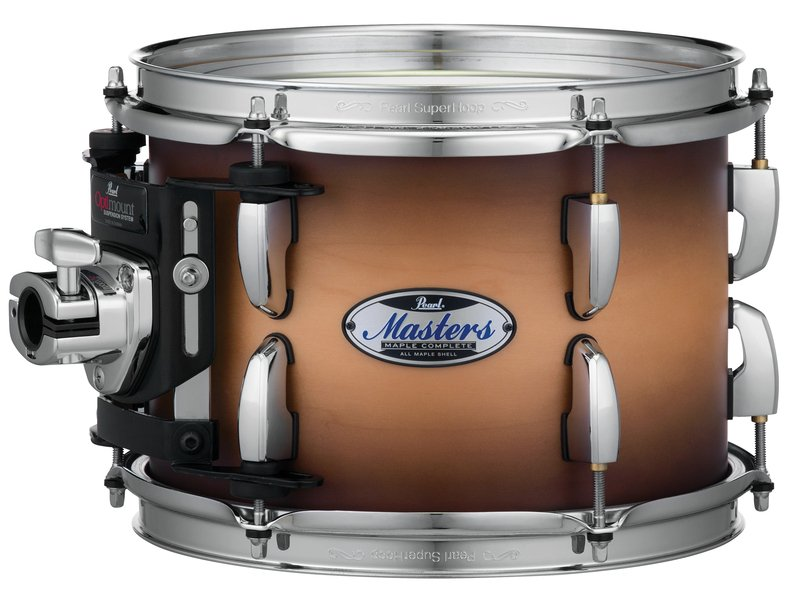 "Masters Maple Complete 12""x8"" Tom"
