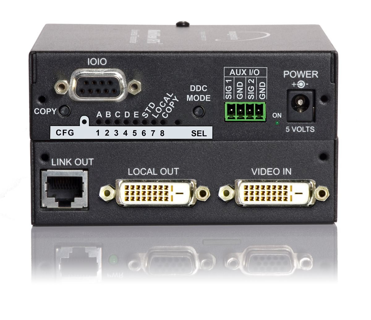MultiView II DVI-D Transmitter