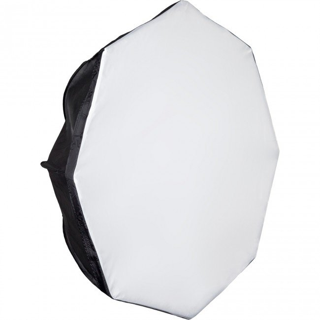 D5 2-Light Daylight Octabox Kit with Case