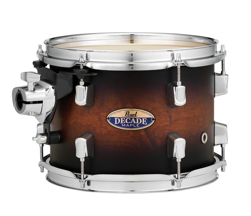 "Pearl Drums Decade Maple Series 16""x16"" Floor Tom with FTL-200C Legs (x3) DMP1616F/C"