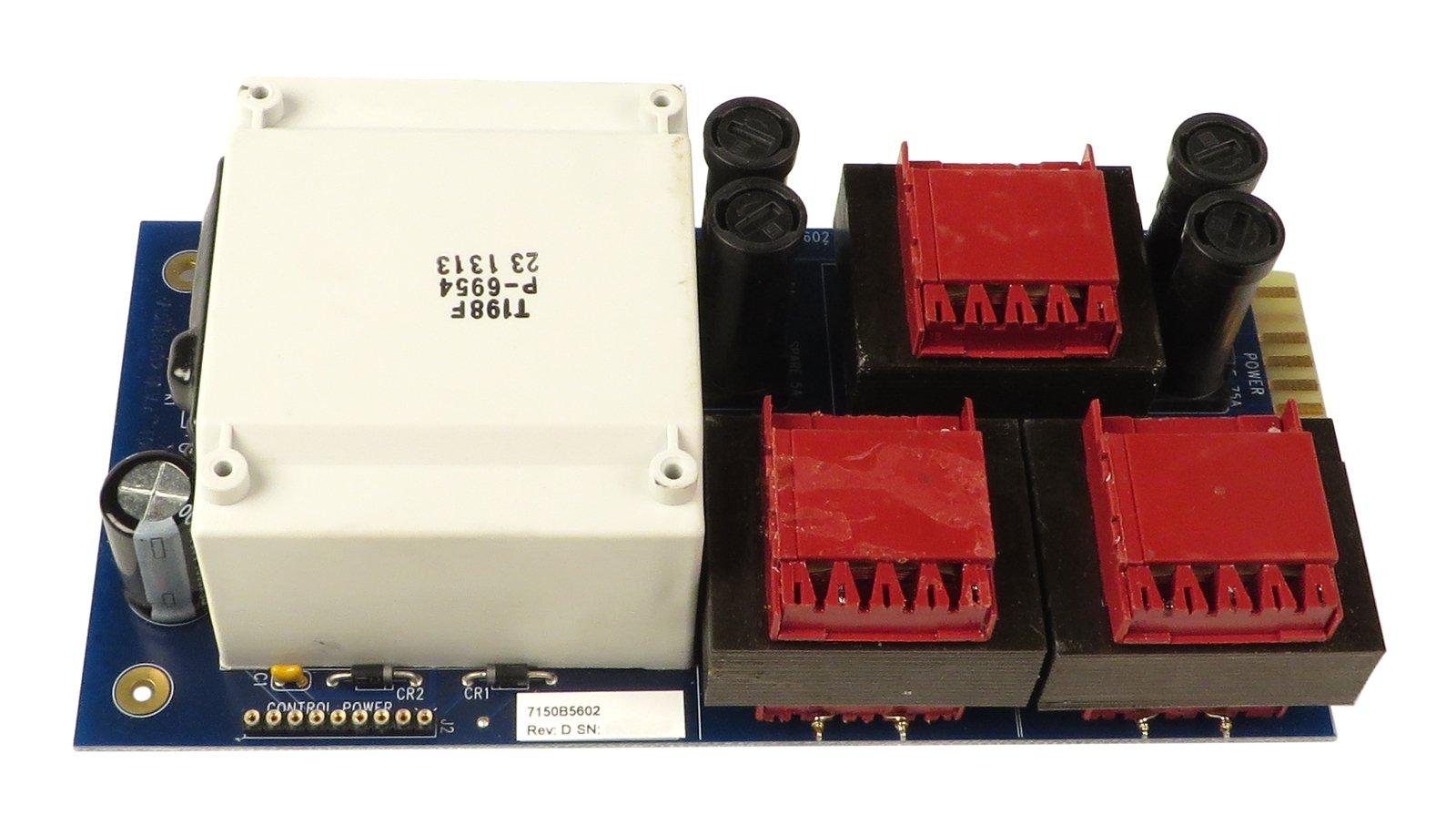 Power PCB for CEM