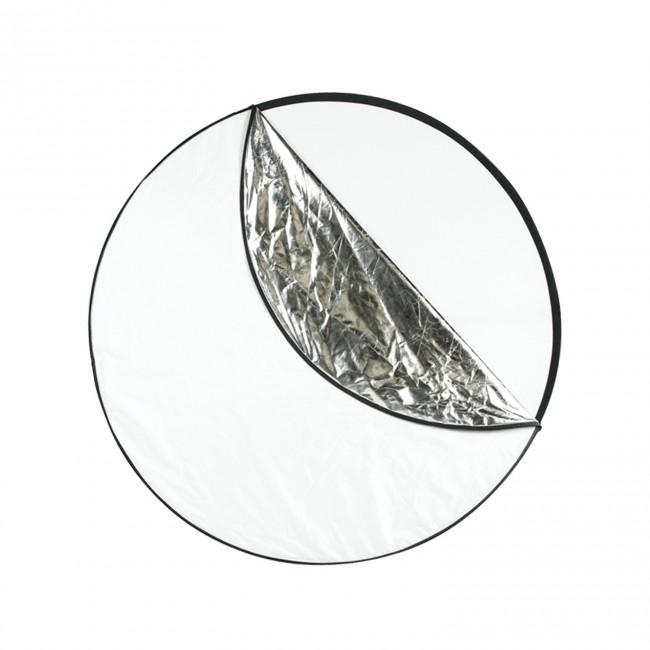 """Basics 40"""" 5-in-1 Sunlight Reflector Kit (101.6 cm)"""