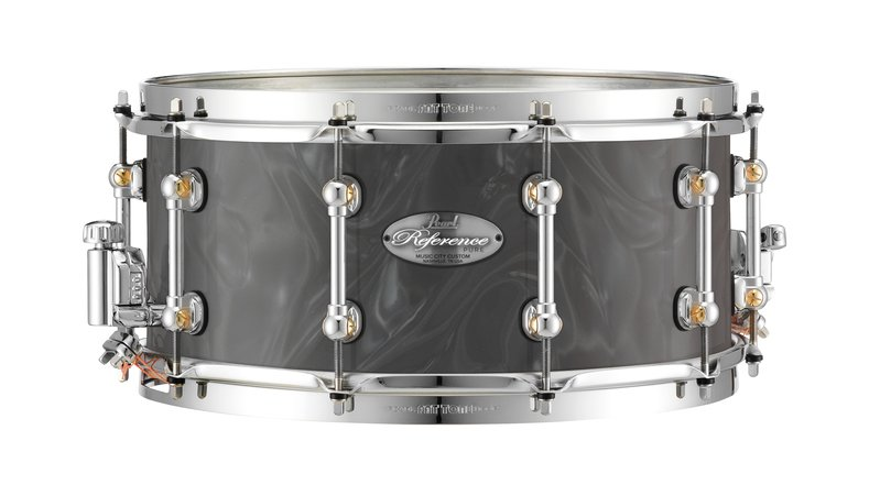 "Pearl Drums Reference Pure Series 14""x5"" Snare Drum RFP1450S/C"