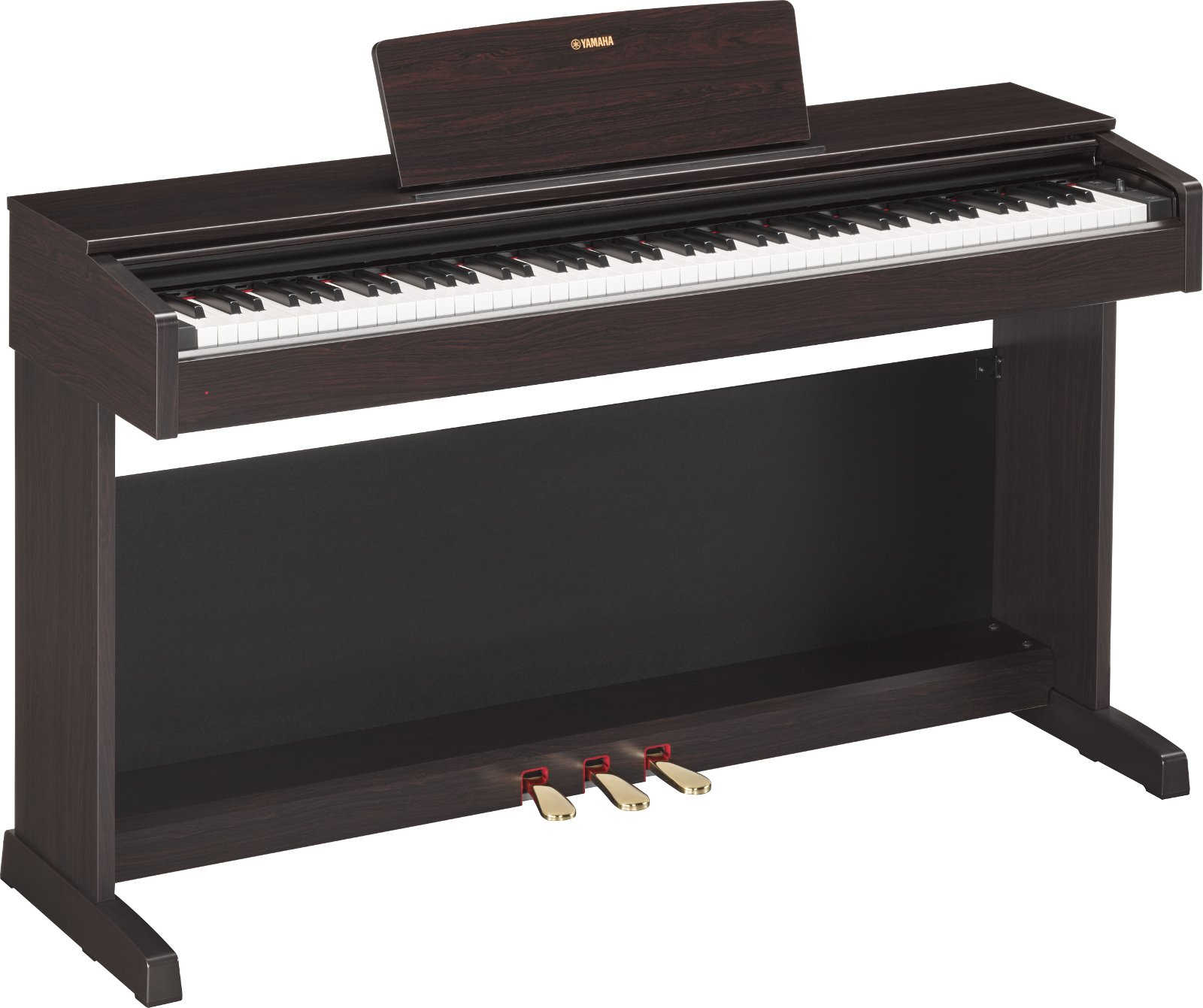 Traditional Digital Piano with Bench