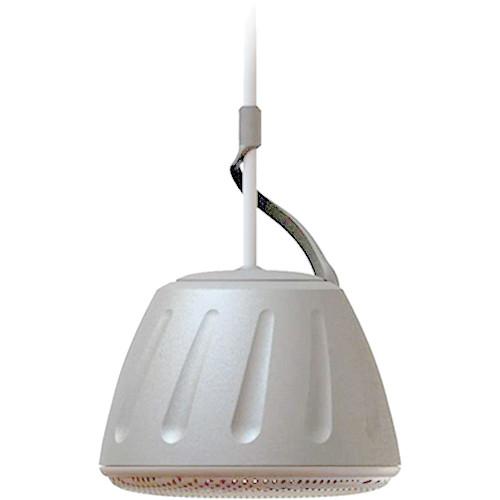 """3"""" Pendant Ceiling Speaker in White"""