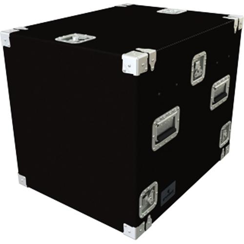 8RU Carpet Series Top-Load Rack for Presonus StudioLive 16.4.2AI