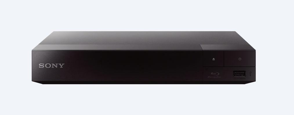 DVD Blu-Ray Player