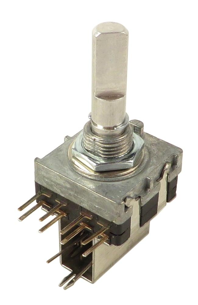 Line 6 24-12-0016  Model Select Encoder for Variax 300 24-12-0016