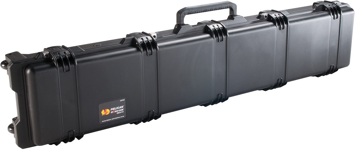 Storm Long Case with Foam Interior