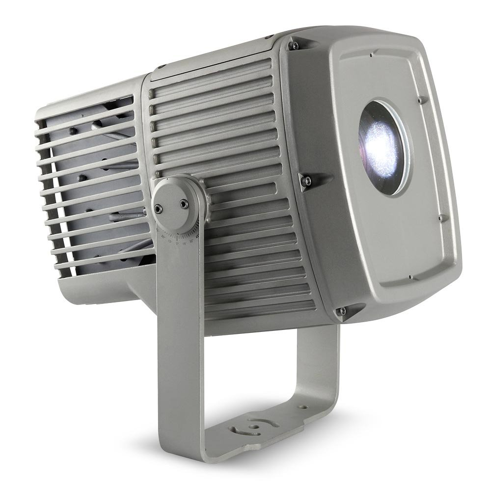 46° Exterior Gobo Projector