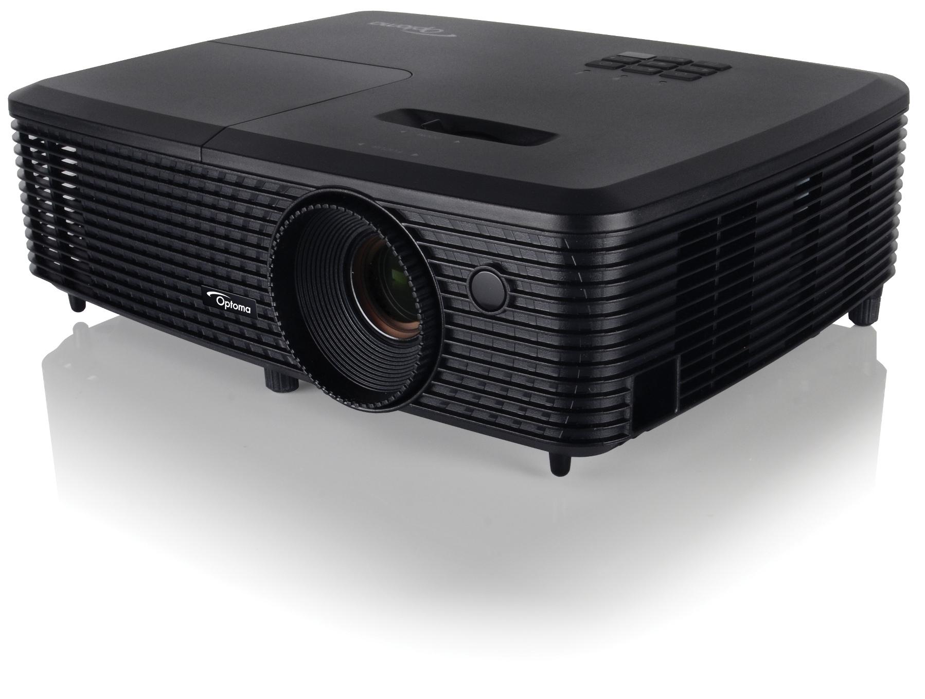 3500 Lumens SVGA Projector