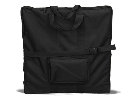 Utility Carrying Bag For Up To Two Scrim Werks Light Column Plates
