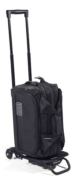 Sachtler Snaplock Trolley System for Select Sachtler Bag Products SA1001