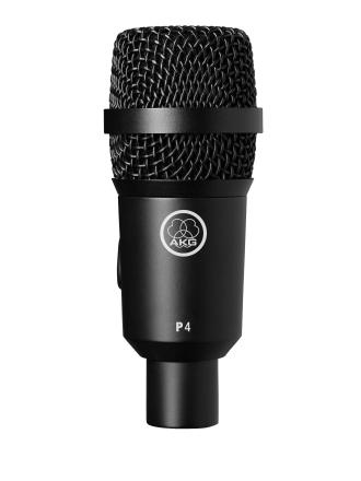 High-Performance Drum Microphone Set