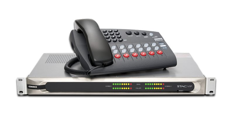 STAC 6-Line VIP VoIP Phone System