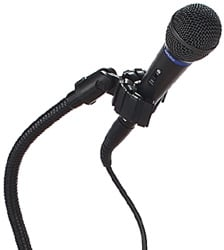 AmpliVox S2030A Handheld Cardioid Dynamic Microphone S2030A
