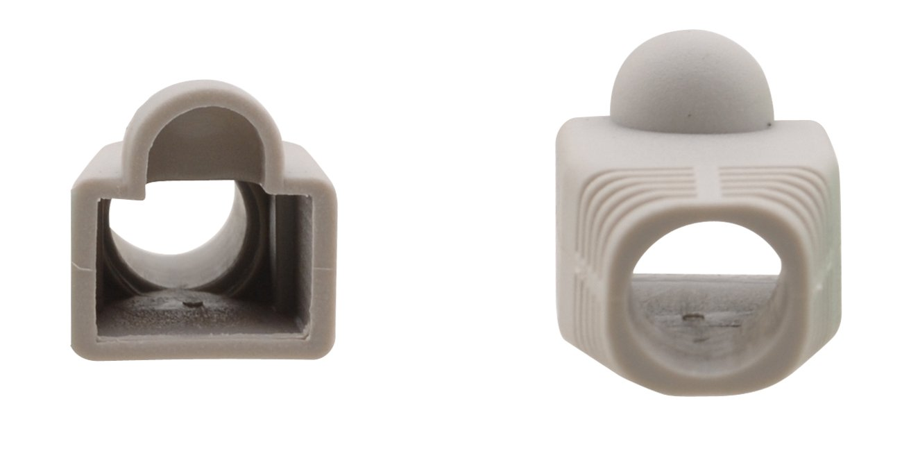 Connector Boots for RJ-45