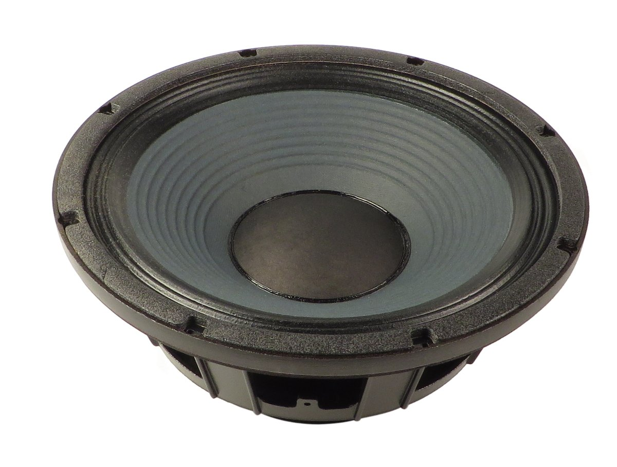 "12"" 8 OHM Woofer for D212XST4, D112XST8, and D112XLT8"