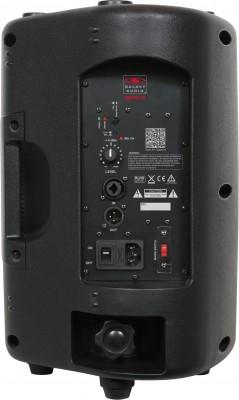 200 W Active Speaker