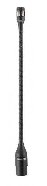 Condenser Gooseneck Microphone