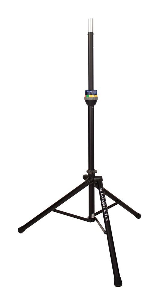 Telelock Tripod Speaker Stand, Black
