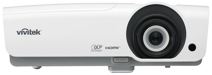 5000 Lumen WUXGA DLP Projector