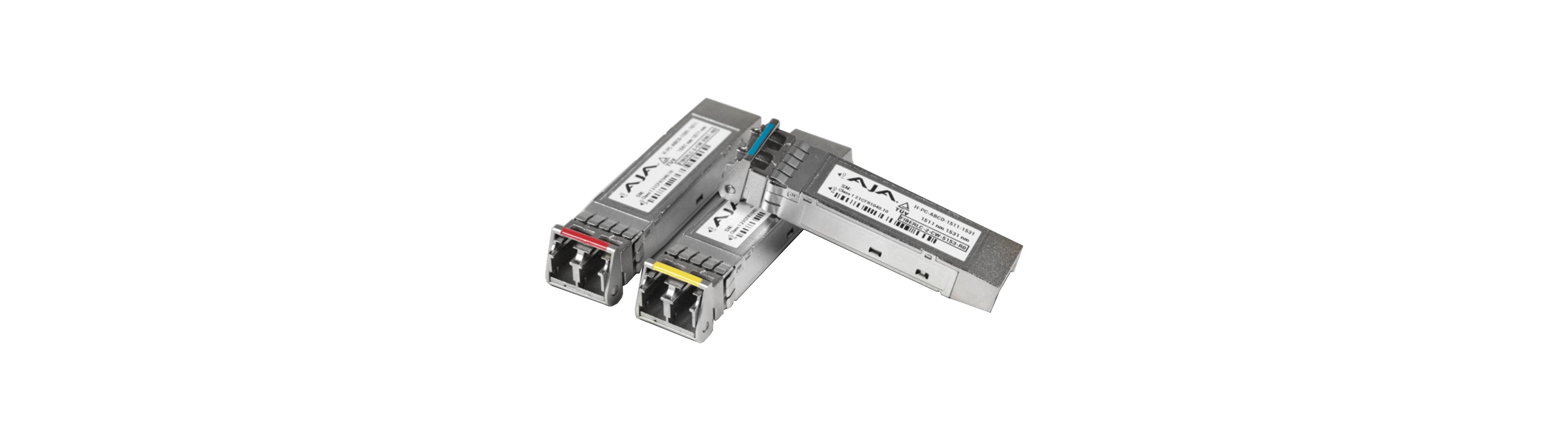 Dual TX 1271/1291 SDI Fiber