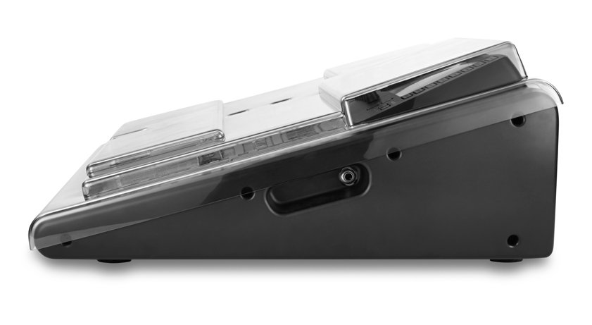 Clear Cover for Behringer X32 Compact