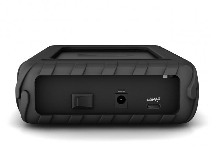 5TB External Hard Drive, USB-C(3.1) Compatible