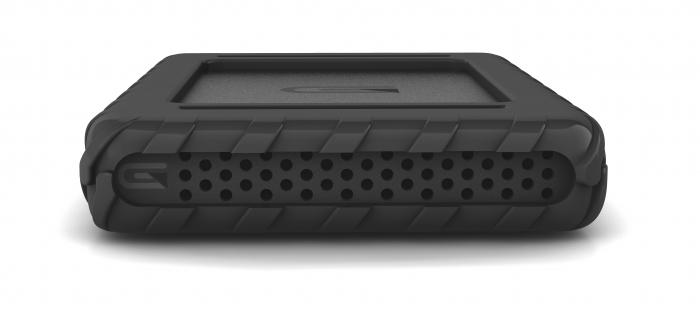 500GB External Hard Drive, USB-C(3.1)