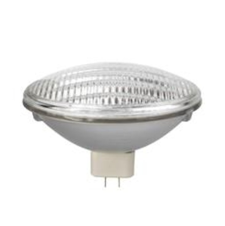 500W/120V Par 64 Medium Flood Lamp