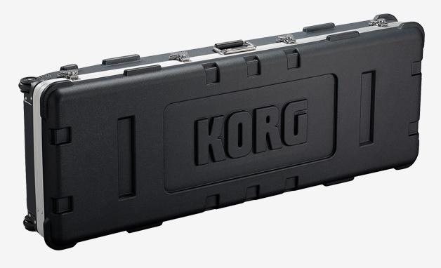 Hard Case for 73-key Kronos